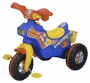Pilsan 07-111 Flipper Tricycle